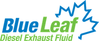 Blue Leaf Diesel Exhaust Fluid