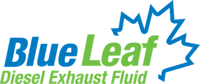 Blue Leaf Diesel Exhaust Fluid   Canada's Leading Diesel Exhaust Fluid